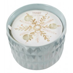 VONNÁ SVÍČKA YANKEE CANDLE WINTER WISH HOLIDAY GLIMMER DECOR MALÝ