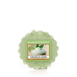 VANILLA LIME VOSK DO AROMALAMPY