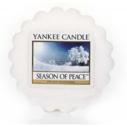 SEASON OF PEACE VOSK DO AROMALAMPY
