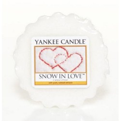 SNOW IN LOVE VOSK DO AROMALAMPY