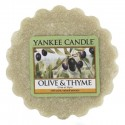 OLIVE & THYME VOSK DO AROMALAMPY