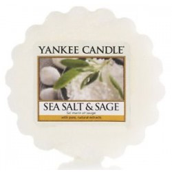 SEA SALT & SAGE VOSK DO AROMALAMPY