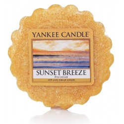 SUNSET BREEZE VOSK DO AROMALAMPY