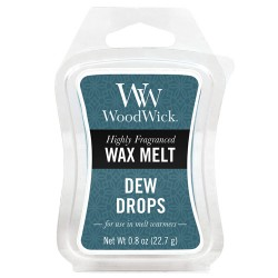 WOODWICK DEW DROPS VOSK DO AROMALAMPY
