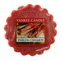 SPARKLING CINNAMON VOSK DO AROMALAMPY