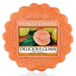 DELICIOUS GUAVA VOSK DO AROMALAMPY
