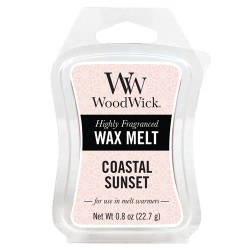 WOODWICK COASTAL SUNSET VOSK DO AROMALAMPY