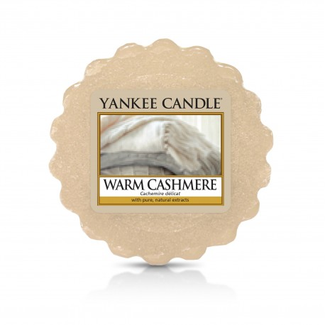 WARM CASHMERE VOSK DO AROMALAMPY