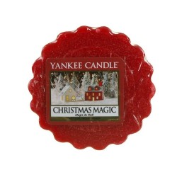 CHRISTMAS MAGIC VOSK DO AROMALAMPY