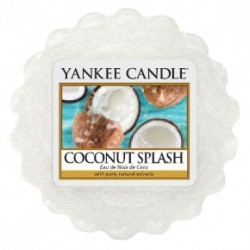 COCONUT SPLASH VOSK DO AROMALAMPY