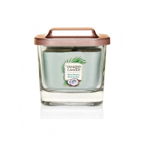 Yankee Candle SHORE BREEZE Elevation malá