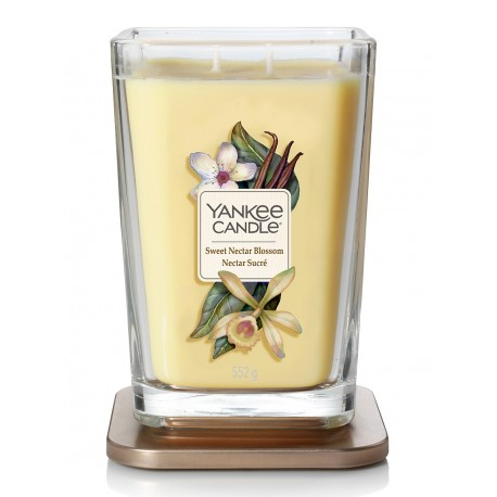 Yankee Candle SWEET NECTAR BLOSSOM Elevation velká