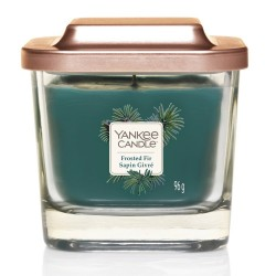 YANKEE CANDLE FROSTED FIR Elevation malá 1 knot
