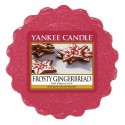 YANKEE CANDLE FROSTY GINGERBREAD VONNÝ VOSK DO AROMALAMPY