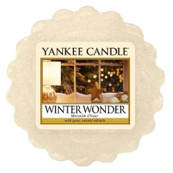 YANKEE CANDLE WINTER WONDER VONNÝ VOSK DO AROMALAMPY