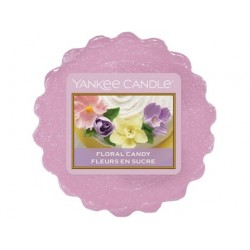 FLORAL CANDY VOSK DO AROMALAMPY