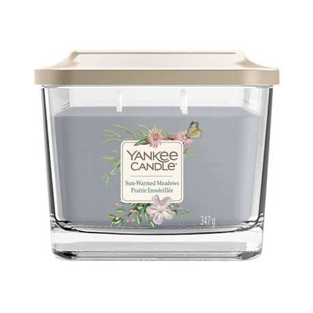 YANKEE CANDLE ELEVATION SUN-WARMED MEADOWS SKLO 1KNOT