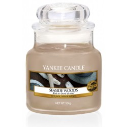 YANKEE CANDLE SEASIDE WOODS CLASSIC MALÝ