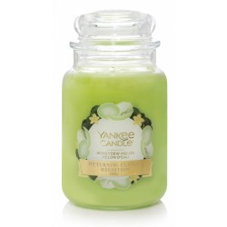 YANKEE CANDLE HONEYDEW MELON CLASSIC VELKÝ