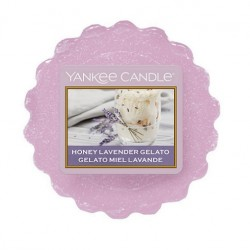 HONEY LAVENDER GELATO VOSK DO AROMALAMPY