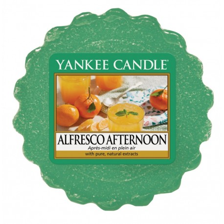 YANKEE CANDLE ALFRESCO AFTERNOON VONNÝ VOSK DO AROMALAMPY