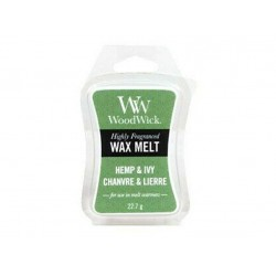 WOODWICK HEMP & IVY VOSK DO AROMALAMPY