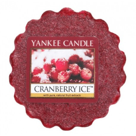 CRANBERRY ICE VOSK DO AROMALAMPY