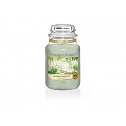 VONNÁ SVÍČKA YANKEE CANDLE AFTERNOON ESCAPE AFTERNOON CLASSIC VELKÝ