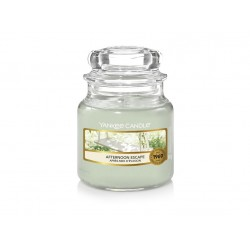 VONNÁ SVÍČKA YANKEE CANDLE AFTERNOON ESCAPE CLASSIC MALÝ