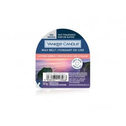 YANKEE CANDLE CLIFFSIDE SUNRISE VONNÝ VOSK DO AROMALAMPY