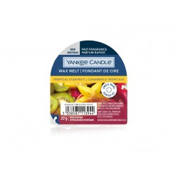 YANKEE CANDLE TROPICAL STARFRUIT VONNÝ VOSK DO AROMALAMPY