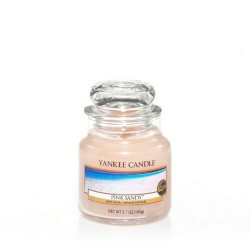 YANKEE CANDLE PINK SANDS CLASSIC  MALÝ
