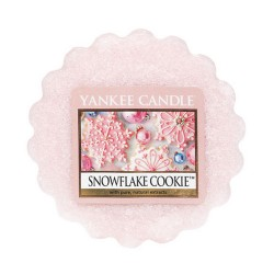 SNOWFLAKE COOKIE VOSK DO AROMALAMPY