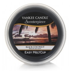 SCENTERPIECE MELTCUP VOSK BLACK COCONUT