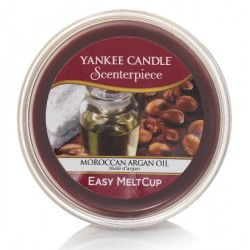 SCENTERPIECE MELTCUP VOSK MOROCCAN ARGAN OIL