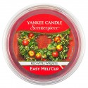 SCENTERPIECE MELTCUP VOSK RED APPLE WREATH